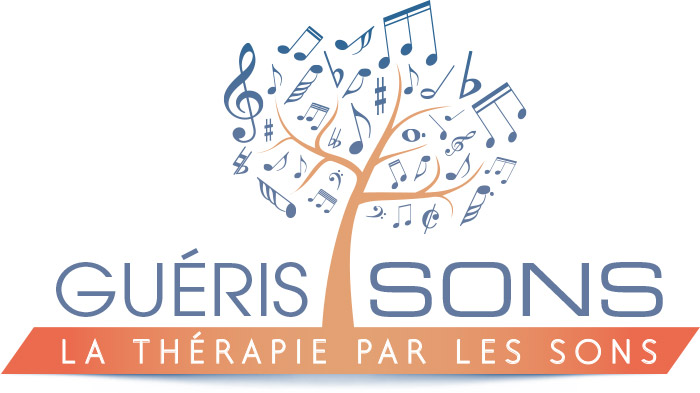 Guéris Sons - Sonothérapie - La thérapie par les sons - Thérapie Sonore
